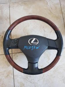 руль Toyota Harrier