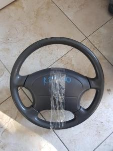 Airbag водительский Toyota Hiace Regius