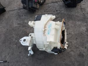 мотор печки Toyota Harrier