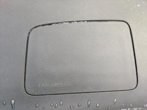 Airbag пассажирский Toyota Alphard