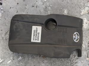 декоративная крышка двс Toyota Crown