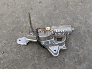 мотор дворников