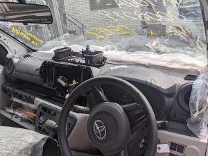 Airbag пассажирский
