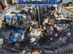 Стоит ли приобретать контрактный двигатель ?