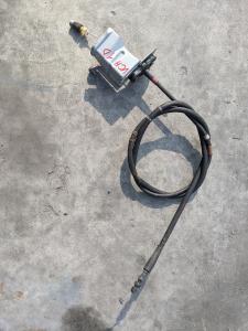 тросик газа