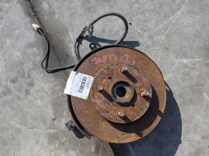 тормозной диск Toyota Vitz