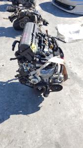 двигатель Daihatsu Esse