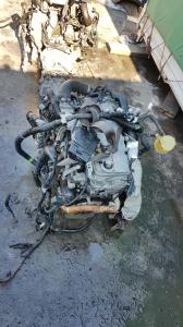 двигатель Mazda Bongo