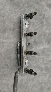 инжектор Honda Crossroad