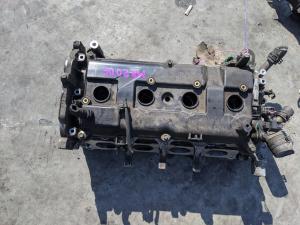 головка блока цилиндров Nissan Qashqai