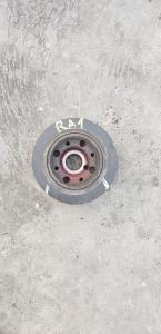 шкив Subaru Pleo
