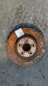 тормозной диск Toyota Celsior
