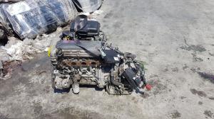 двигатель Suzuki Chevrolet Cruze