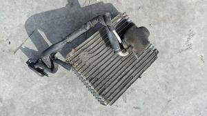 радиатор печки Toyota Granvia