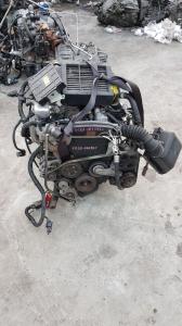 двигатель Mitsubishi  Pajero Mini