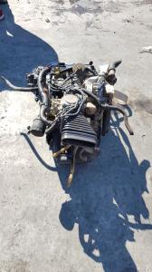 двигатель Mitsubishi  Minicab